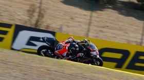 Mika Perez, WILSport Racedays, Algarve RAC