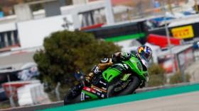 Kenan Sofuoglu, Kawasaki Puccetti Racing, Algarve RAC