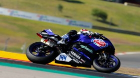Lucas Mahias, GRT Yamaha Official WorldSSP Team, Algarve RAC