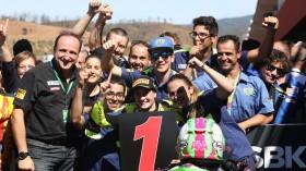 Ana Carrasco, ETG Racing, Algarve RAC