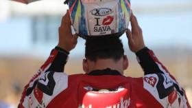 Lorenzo Savadori, Milwaukee Aprilia, Algarve RAC2