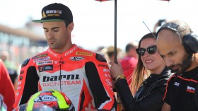 Xavi Fores, BARNI Racing Team, Algarve RAC2