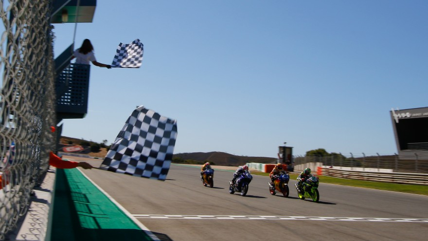 WorldSSP300 Algarve RAC
