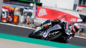 Lorenzo Zanetti, Team Factory Vamag, Algarve RAC