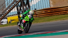 Anthony West, Kawasaki Puccetti Racing, Algarve RAC2