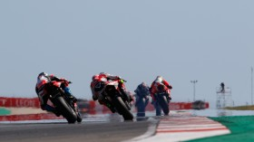 WorldSBK Algarve RAC2