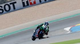 Ayrton Badovini, Grillini Racing Team, Algarve RAC2
