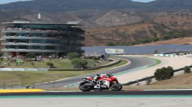 Eugene Laverty, Milwaukee Aprilia, Algarve RAC2
