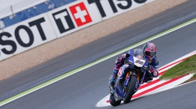 Alex Lowes, Pata Yamaha Official WorldSBK Team, Magny-Cours FP2