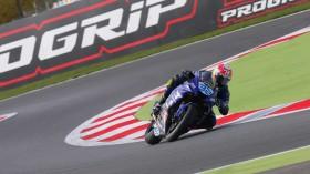 Sheridan Morais, Kallio Racing, Magny-Cours FP2
