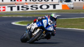 Matthieu Lussiana, Team ASPI, Magny-Cours FP2