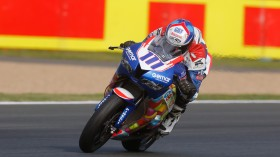 Kyle Smith, Gemar Team Lorini, Magny-Cours FP2