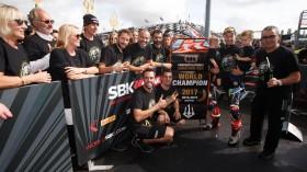 Jonathan Rea, Kawasaki Racing Team, Magny-Cours RAC1