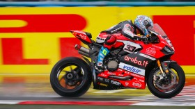 Marco Melandri, Aruba.it Racing - Ducati, Magny-Cours RAC1