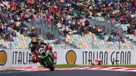 Tom Sykes, Kawasaki Racing Team, Magny-Cours RAC1