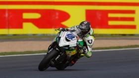 Gino Rea, Team Kawasaki Go Eleven, Magny-Cours SP2