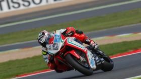 Alessandro Zaccone, MV Agusta Reparto Corse, Magny-Cours SP2