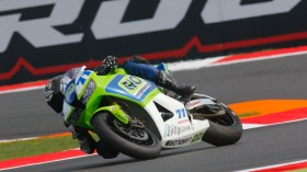 Christoffer Bergman, CIA Landlord Insurance Honda, Magny-Cours SP2