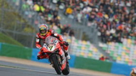 Chaz Davies, Aruba.it Racing - Ducati, Magny-Cours RAC1