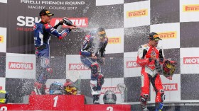 WorldSSP, Magny-Cours RAC