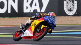 Daniel Valle, Halcourier Racing, Magny-Cours RAC