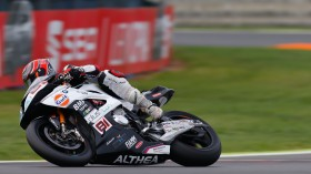 Jordi Torres, Althea BMW Racing Team, Magny-Cours RAC2