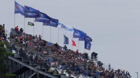 WorldSBK, Magny-Cours Grandstand