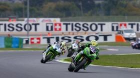 Michael Canduncci, 3570 Puccetti Racing FMI, Magny-Cours RAC