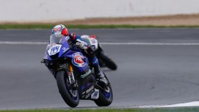 Lucas Mahias, GRT Yamaha Official WorldSSP Team, Magny-Cours RAC