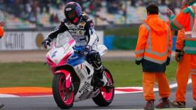 Cedric Tangre, Yohann Moto Sport, Magny-Cours RAC