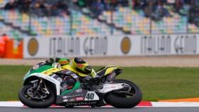Roman Ramos, Team Kawasaki Go Eleven, Magny-Cours RAC2