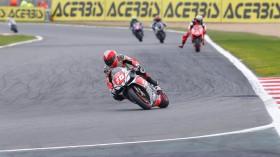 Luca Vitali, Nuova M2 Racing, Magny-Cours RAC