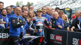 Florian Marino, PATA Yamaha Official STK 1000 Team, Magny-Cours RAC