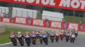WorldSSP300, Magny-Cours RAC