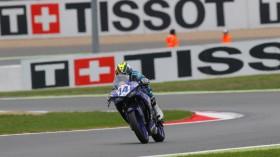 Enzo De La Vega, SK Racing, Magny-Cours RAC