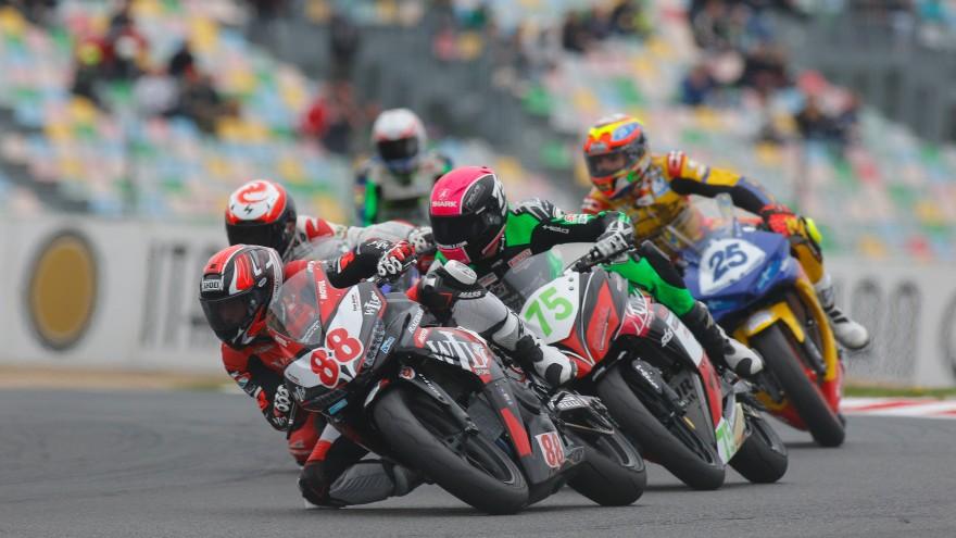 Mika Perez, WILSport Racedays, Magny-Cours RAC