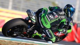 Sylvain Guintoli, Kawasaki Puccetti Racing, Jerez FP2