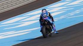 Alex Lowes, Pata Yamaha Official WorldSBK Team, Jerez FP2