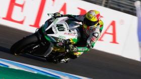 Roman Ramos, Team Kawasaki Go Eleven, Jerez FP2