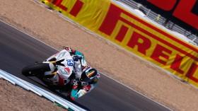 Xavier Cardelus, Race Department ATK#25, Jerez FP2