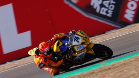 Jaimie Van Sikkelerus, MVR Racing, Jerez FP2