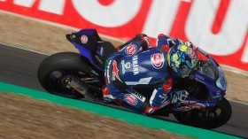 Federico Caricasulo, GRT Yamaha Official WorldSSP Team, Jerez FP2