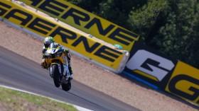 Christian Gamarino, BARDAHL EVAN BROS. Honda Racing, Jerez SP2