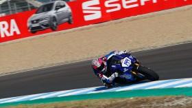 Lucas Mahias, GRT Yamaha Official WorldSSP Team, Jerez SP2