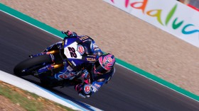 Alex Lowes, PATA Yamaha Official WorldSBK Team, Jerez SP2