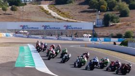 WorldSBK Jerez RAC1
