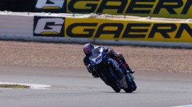 Alex Lowes, Pata Yamaha Official WorldSBK Team, Jerez RAC1