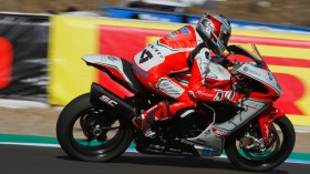 PJ Jacobsen, MV Agusta Reparto Corse, Jerez SP2