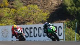 Sylvain Guintoli, Kawasaki Puccetti Racing, Jerez RAC1