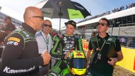 Michael Canduncci, 3570 Puccetti Racing FMI, Jerez RAC